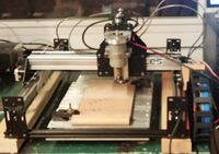 Shapeoko 2 on the 20th of July 2015.jpg